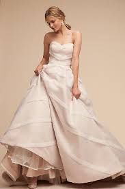 strapless wedding dress strapless wedding dresses gowns bhldn