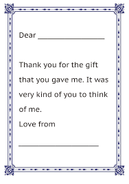 christmas christmas thank you letter template business cards