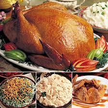 omaha steaks turkey and trimmings dinner deal