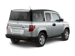 2014 Honda Element 2011 Honda Element Price Photos Reviews U0026 Features