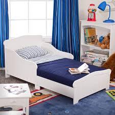 Crib Mattress Toddler Bed Contemporary Toddler Bed By Kidkraft Homesfeed
