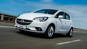 opel corsa gets range realignment and detune iol motoring