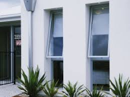 Aluminium Awnings Suppliers China Hinged Prehung Aluminium Awning Glass Windows With Blinds