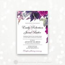 purple wedding invitations wedding invitations purple and silver wedding invitations purple