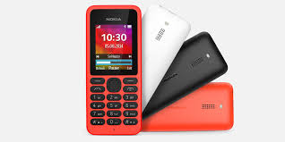 Home Gadgets 2016 35 Million Feature Phones Produced By Nokia In 2016