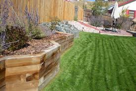 Dirt Backyard Ideas Cheyenne Landscaping And Wyoming Landscaping Company Capital City
