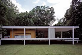 mies van der rohe and the battle with farnsworth