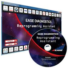 ease reprogramming assistant software add on for j2534 devices