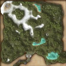 Bwca Map Uthgard 2 0 Daoc Monster Angry Bwca