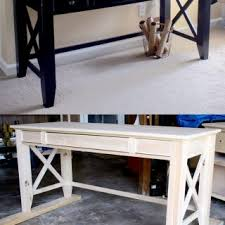 Diy Wood Desk Desks Archives The House Of Wood