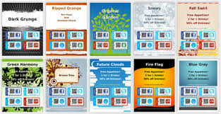 banner design generator posteroven social poster creator create print share