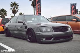 slammed lexus ls400 slammed thread 56k page 99 6th gen accord diy and