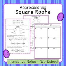 estimating square roots worksheets free worksheets library