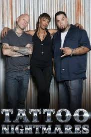 tattoo nightmares gus scratches back watch tattoo nightmares online season 2 ep 24 on directv directv