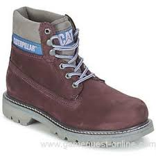 caterpillar womens boots australia australia s caterpillar colorado colorado bronze metallic