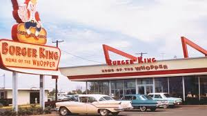 Classic Motel A History Of The Burger From Ancient Rome To The Drive Thru
