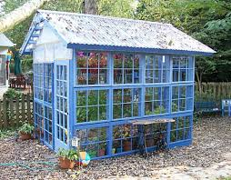 How To Build A Garden Shed From Scratch by Greenhouses From Old Windows And Doors U2022 Nifty Homestead