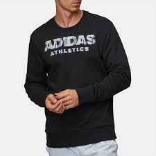 addidas sweater adidas lineage sweater sweatshirts tops clothing s