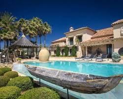5 Bedroom Townhouse For Rent Villa Las Artes Luxury Villa 5 Bedrooms Marbella Rent Modern