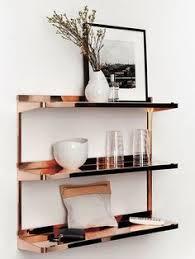 Kitchen Metal Shelves by Noa Shelving Ajar Interiors Accessories Pinterest