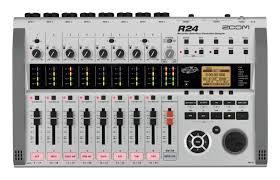 bonas 500 series controller manual zoom r24 multitrack recorder audio interface daw controller