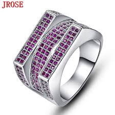 wholesale engagement rings online get cheap pink tourmaline rings aliexpress com alibaba group