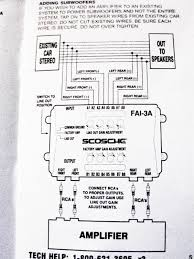 scosche gm wiring harness gmc wiring diagrams for diy car repairs