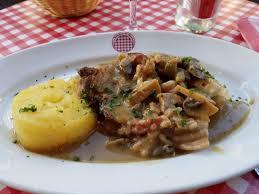 cuisine bressane rable de lapin bressane picture of le bouchon du marche