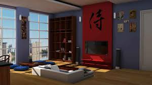 Interior  Japanese Apartment Design Decosee Com With Deluxe - Japanese apartments design
