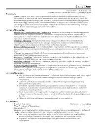 Vice President Of Sales Resume 100 Sales Resume Summary 100 Best Account Executive Resume