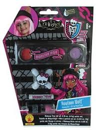 howleen wolf 13 wishes child high 13 wishes howleen wolf makeup kit costume