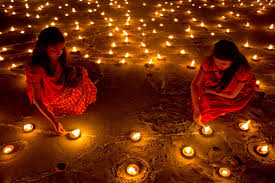 diwali india s glittering festival of lights is upon us news