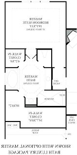 closet floor plans master bedroom with bathroom and walk in closet floor plans master