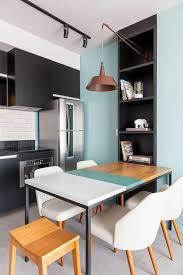 meuble de cuisine blanc quelle couleur pour les murs les 25 meilleures idées de la catégorie cuisine en cuivre sur