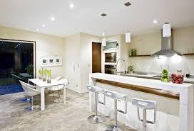 picturesque breakfast bar small kitchen kitchen design plus