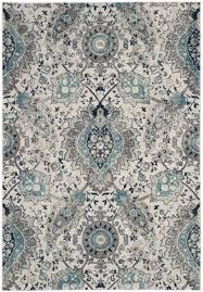 Teal And Gray Area Rug by Shades Of Grey Area Rug Madison Rugs Safavieh Com