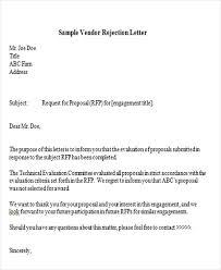 33 proposal letter format samples