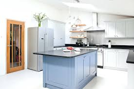 light blue kitchen ideas colored kitchen cabinets ideas light blue small fascinating