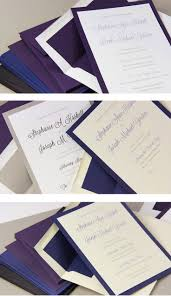 How To Create A Wedding Program 62 Best Make Your Own Wedding Invitations Images On Pinterest