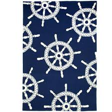 Nautical Bath Rug Sets Nautical Bath Rug Sets Striped Bathroom Themed Mat No2uaw