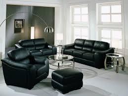 Black Leather Living Room Sets by Living Room Best Leather Living Room Sets New Leather Living Room