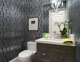 bathroom wallpaper ideas uk wondrous modern bathroom wallpaper 61 modern bathroom