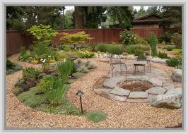 Landscaping Backyard Ideas Inexpensive No Mow Backyard Ideas Fantasy Backyard Pinterest Backyard