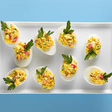 deviled egg dishes 20 easy deviled eggs recipes how to make deviled eggs delish