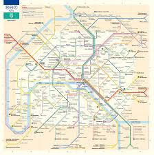 New York Submay Map by Purpose U0026 Design A Look At Subway Maps Second Ave Sagas
