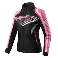 ladies motorcycle leathers online buy wholesale motorcycle jacket women from china motorcycle