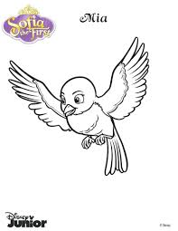 coloring pages sofia the first coloring pages for ideas disney