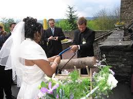 german wedding ceremony part 2 of german weddings