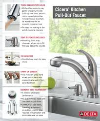 kitchen faucets leaking articles with delta kitchen faucet leaking at base tag delta