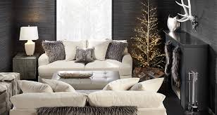 Leather And Fabric Sofa In Same Room Sofas Stylish Adorable Couches Z Gallerie